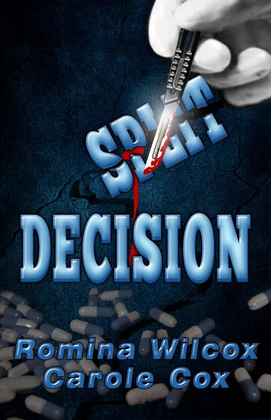 Split Decision book cover